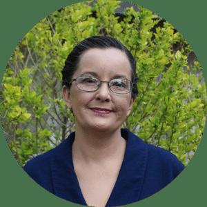 Ramona Folmar, Lead Genetic Genealogist