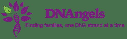 DNAngels Logo