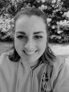 KellyGrace - Volunteer of the Month