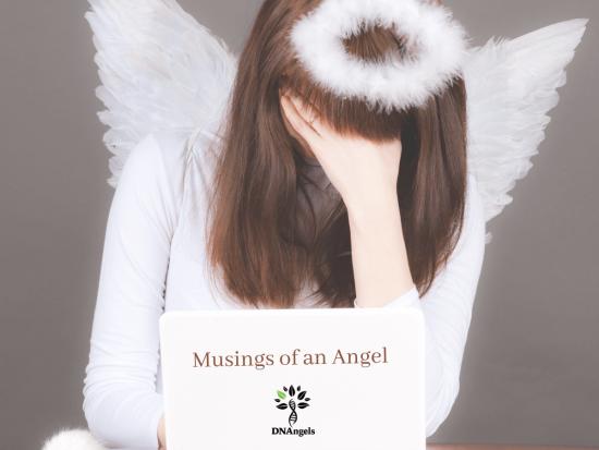 Musings of An Angel