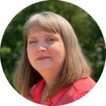 Laura Leslie - Founder, Executive Director, Lead Genetic Genealogist